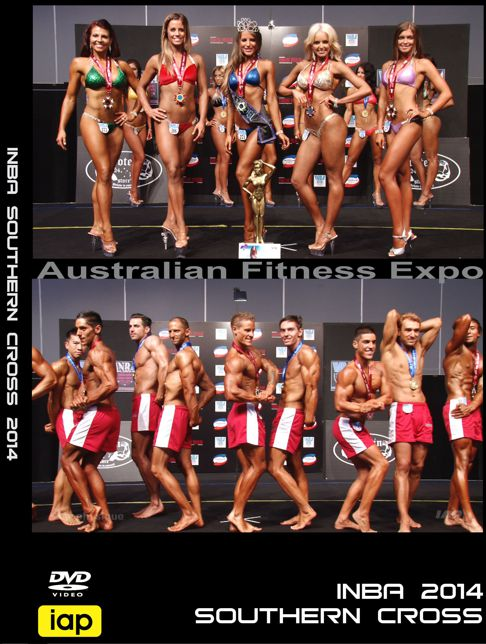 2014 DVD Southern Cross Championships