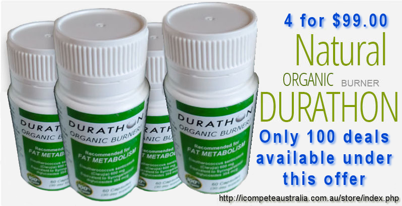 Durathon 4 Transformation pack
